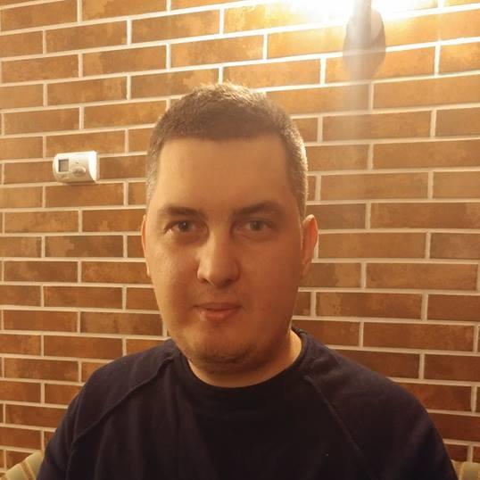 Bogdan Curteanu